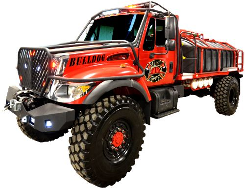 brush truck for sale wildland fire trucks for sale manufacturers used 4x4 fire trucks for sale used rescue pumpers for sale wildland mini pumper for sale howe bulldog badass fire trucks off road 1