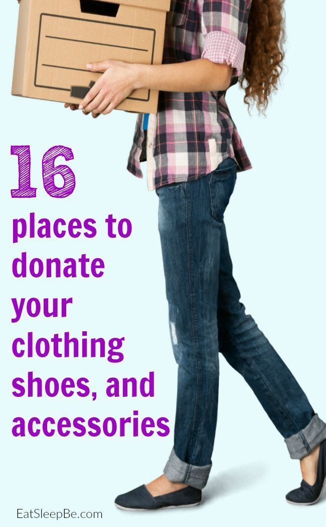 Help me sort of my clothing, and find a shelter or organization that will give it to those who need it. #donating-clothes #donating