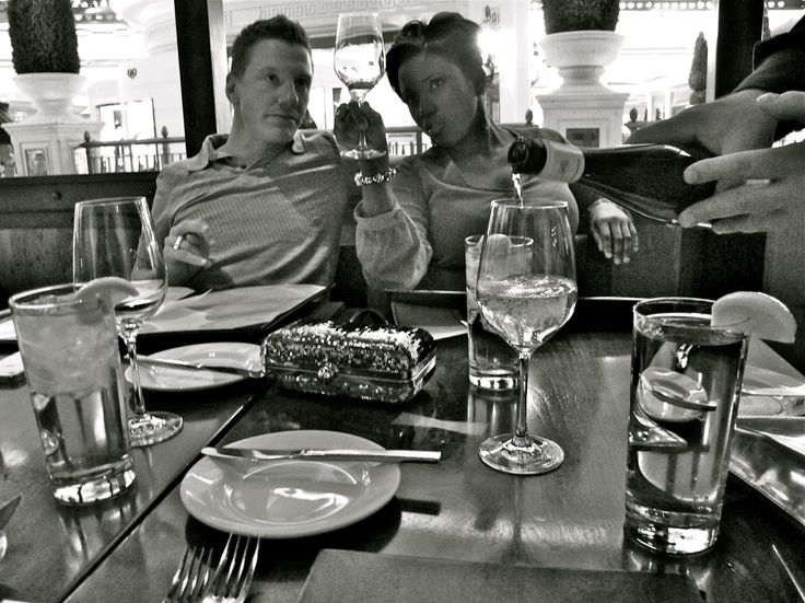 Cheers to 30 with @CMDPcomm #VegasEdition
