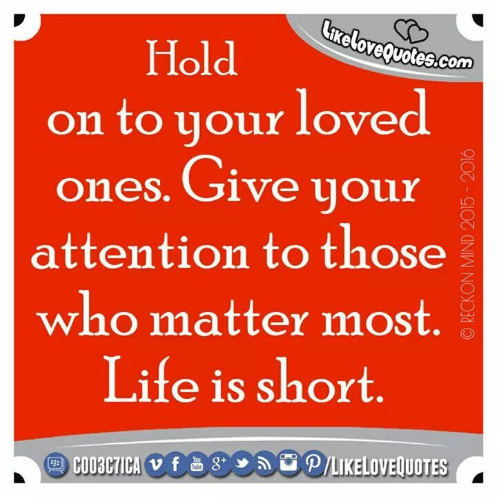 Think about it.  www.LikeLoveQuotes.com ❤