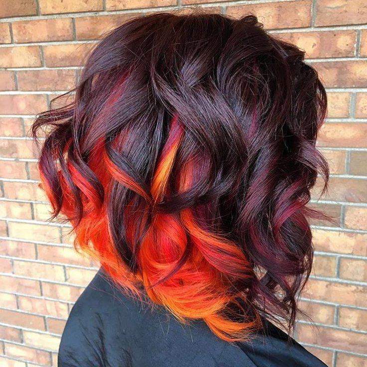 37 Best Chromasilk Images On Pinterest Balayage Balayage Hair And