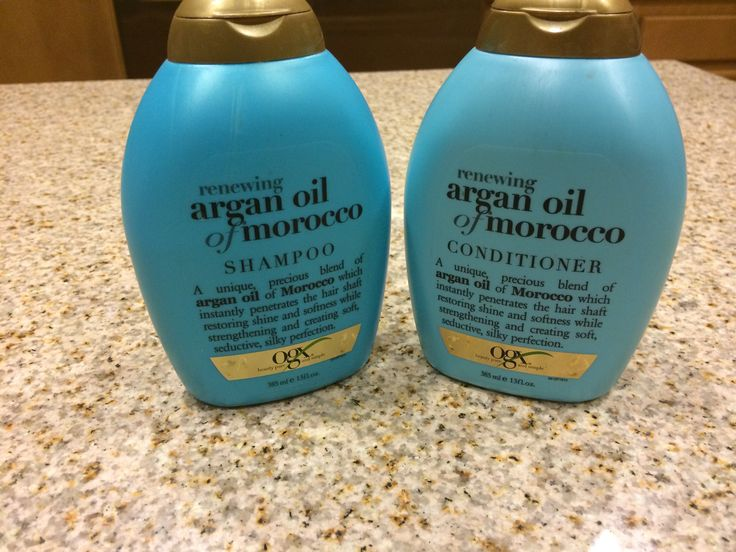 Any ladies with Virgin Hair extensions, get these two your hair will love you for it!!  Renewing Argan Oil of Morocco Shampoo and Conditioner is the best for your Hair  You can pick these up at your local Walmart or Target for cheap.   I use the shampoo once a month and cowash weekly or biweekly with the conditioner.  Remember you want to always use more conditioner than shampoo on your virgin and natural hair to help maintain moisture and shine!!!   Be blessed dolls, I know I Am