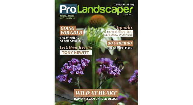 June issue - Pro Landscaper | Pro Landscaper - The industry's number 1 news source