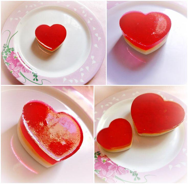 Valentine Jelly