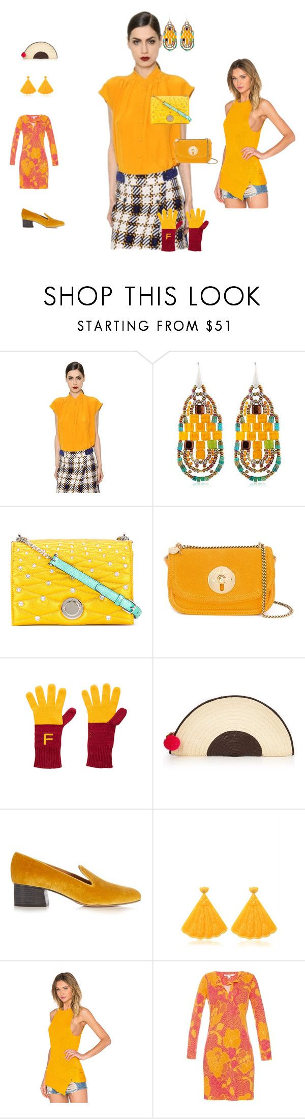 """""""Fashion dream"""" by emmamegan-5678 ❤ liked on Polyvore featuring Trussardi, Ziio, Bally, See by Chloé, Wildfox, Sophie Anderson, Chloé, Mariah Rovery, One Grey Day and Diane Von Furstenberg"""