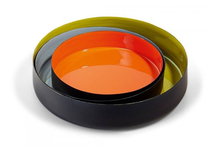 Color Bowls In Multiple Sizes And Colours