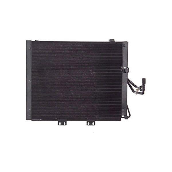 AC Condenser; 97-00 Jeep Wrangler TJ