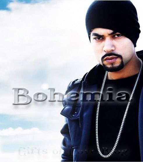 bohemia the punjabi rapper - Google Search