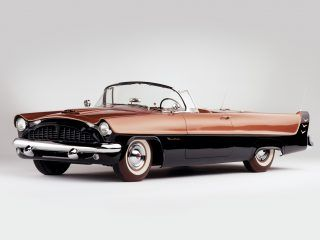 Packard Panther-Daytona Roadster – 1954