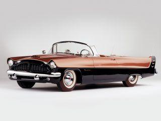Packard Panther-Daytona Roadster – 1954