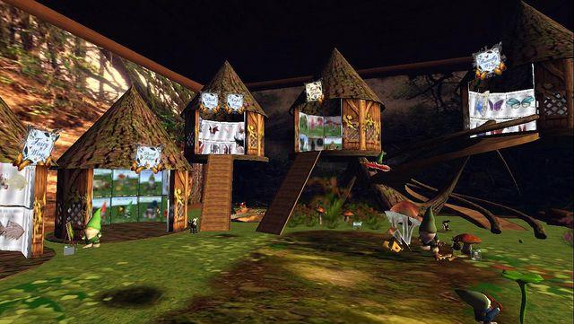 Fantasy Faire - Wings Wands Wonders