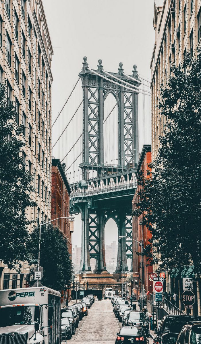 New York for First Timer's: 10 Iconic Spots You Won't Want to Miss