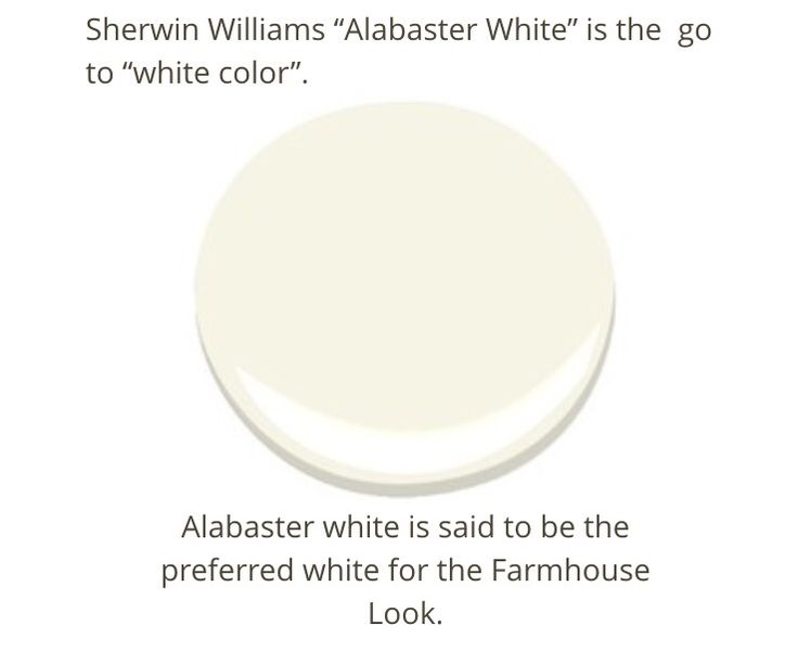 Sherwin Williams Alabaster White paint for built ins and trims.
