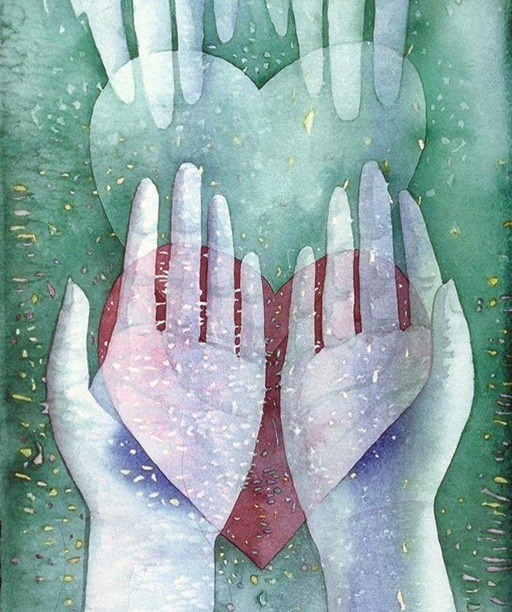 Reiki, energy practice. Healing