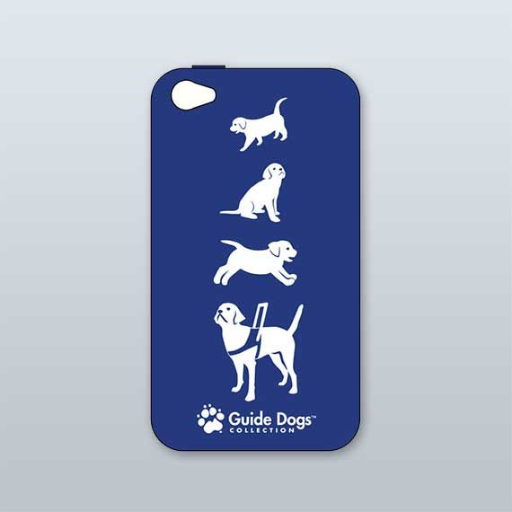 iPhone Case | Guide Dogs Queensland $2.00