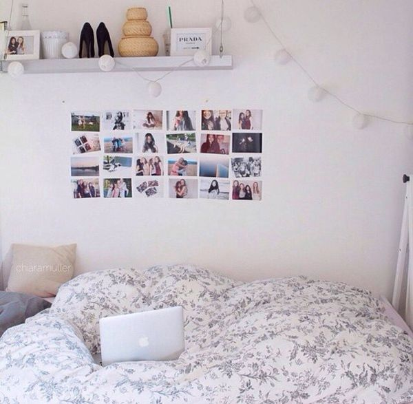 25 best new room images on pinterest bedroom ideas for Bedroom ideas for girls in their 20s
