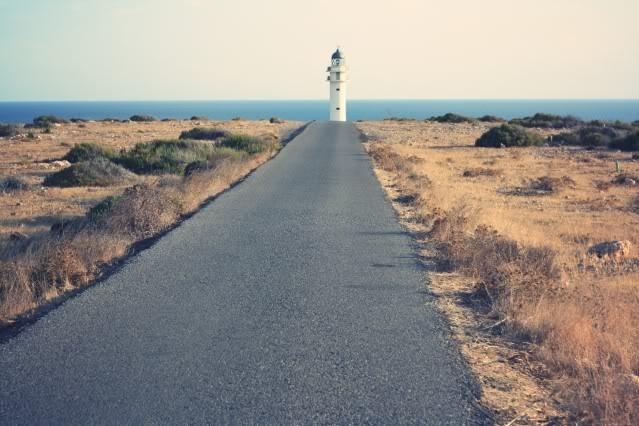 Formentera, Es Cap de Barbaria