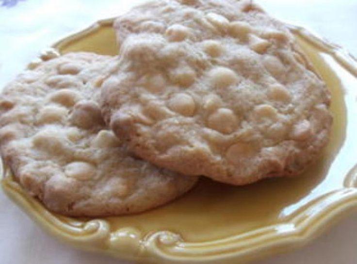 Ann Harrison Cookies: Desserts, Christmas Cookies, Harrison Cookies, Anne Harrison, Cookies Recipe, Cookies Bar Brownies, Hazelnut Cookies, Cookies Jars, Macadamia Nut Cookies
