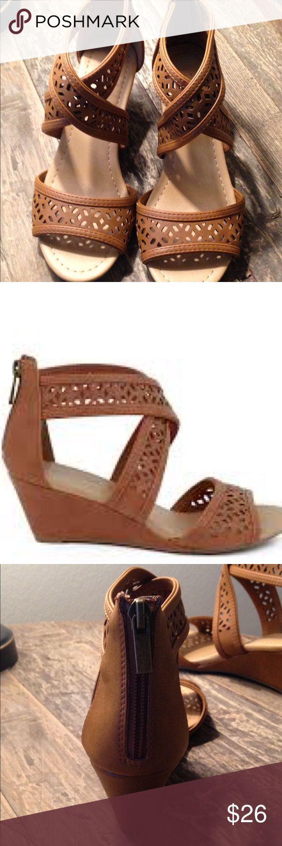 Black sandals littlewoods - New Love Wedge Boho Sandals