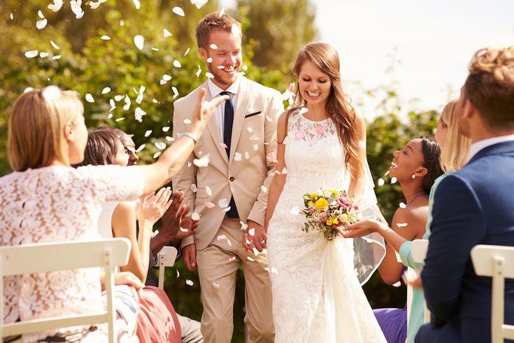 De vijf grootste ontgoochelingen bij bruiloften    Als je kan leren van andermans fouten, waarom zou je het dan niet doen? Hieronder vijf typische ergernissen van bruidsparen op hun Grote Dag.