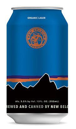 Patagonia California Route Organic Lager