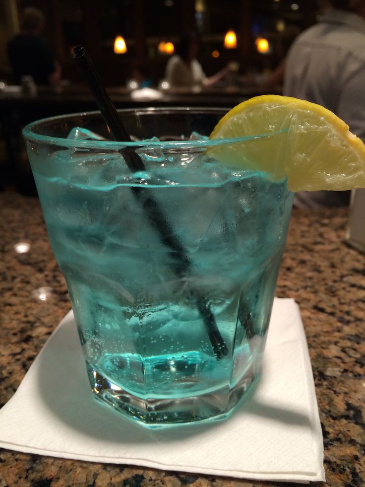 25 best ideas about uv blue drinks on pinterest blue for Best mix drink ever