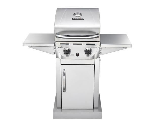 Kitchenaid 2 Burner Grill