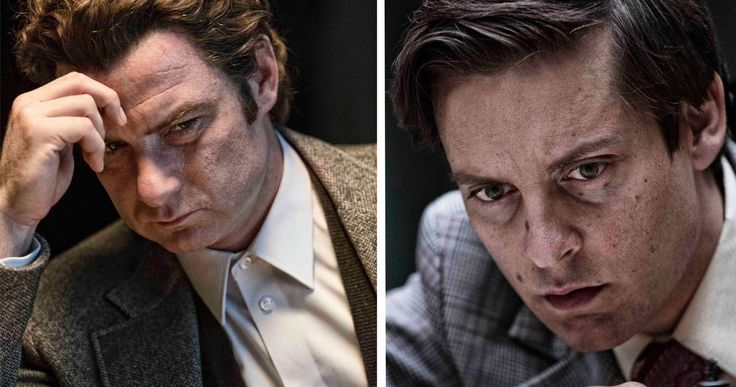 'Pawn Sacrifice' Trailer Stars Tobey Maguire as Bobby Fischer -- Legendary Chess champion Bobby Fischer challenges the Soviet Union in the first trailer for 'Pawn Sacrifice'. -- http://movieweb.com/pawn-sacrifice-movie-trailer/