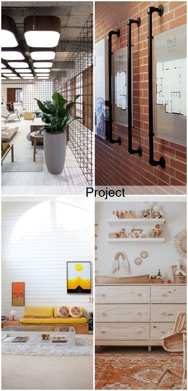 Project in 2020 Modern office lighting, Modern office