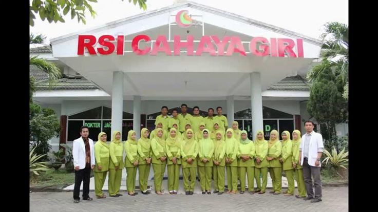 Rumah Sakit Islam Cahaya Giri Gresik 0317915321