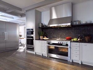 Save Up To $1000 On A Miele Dishwasher  Kitchen Appliances Extraordinary Miele Kitchens Design Decorating Inspiration