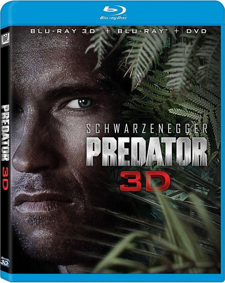 Predator (3D Blu-ray  Blu-ray  DVD) $9.99  Amazon #LavaHot http://www.lavahotdeals.com/us/cheap/predator-3d-blu-ray-blu-ray-dvd-9/194794?utm_source=pinterest&utm_medium=rss&utm_campaign=at_lavahotdealsus