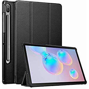 Fintie Hülle für Samsung Galaxy Tab S6 10.5 SM-T860/T865 2019 Kompatibel mit S…