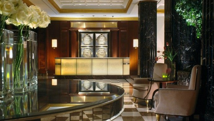 JW Marriott Essex House New York: A longtime fixture on Central Park South, the JW Marriott Essex House embodies Old New York.