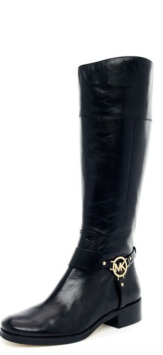 Michael Kors ●  Harness Boot