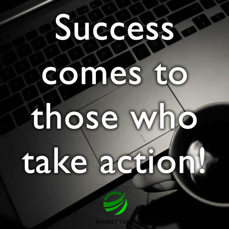 You've got this, don't hesitate. #success #motivation #workhard #money #marketing