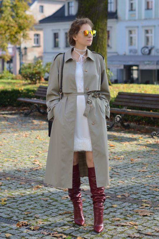 #fashion #inspiration #fall2016 #fall #autumn #maxicoat #trencz #zarashoes #zara #look #outfit #ootd