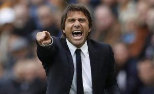 Conte picks an argument with Mourinho - with the later the inevitable winner! http://www.soccerbox.com/blog/mourinho-wins-verbal-battle-with-conte/