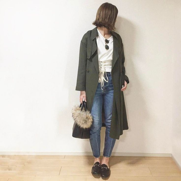 .  Happy Valentine's Day  白Tシャツにジーンズというシンプルカジュアルなスタイル流行りのコルセット風ベルトがついたTシャツはどんなコーデとも相性抜群です  Photo by @eri5777   Top... #zara  Bottom... #sly  Outer... #ungrid  Shoes... #donoban   MINE公式アプリではファッションを中心とした動画を毎日更新中 プロフィールリンクからDLできます   ハッシュタグ#mineby3mootdを付けたコーディネートを募集中紹介させていただくことも  #mineby3mootd #MINEBY3M #ootd #outfit #fashion #coordinate  #instafashion #beaustagrammer #fashionista #outfit #igfashion #カジュアルコーデ #コーディネート探検隊 #お洒落さんと繋がりたい