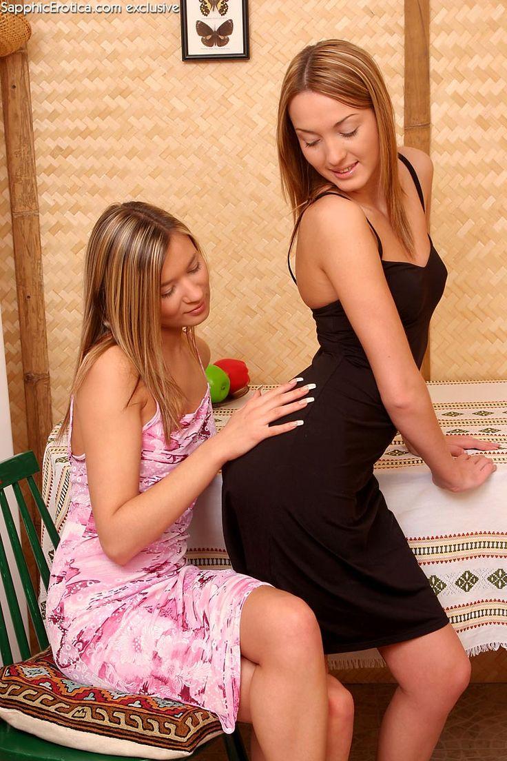Beautiful lesbian teen sex-1227