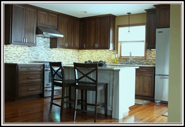11 Best Images About Kitchen On Pinterest Oak Cabinets