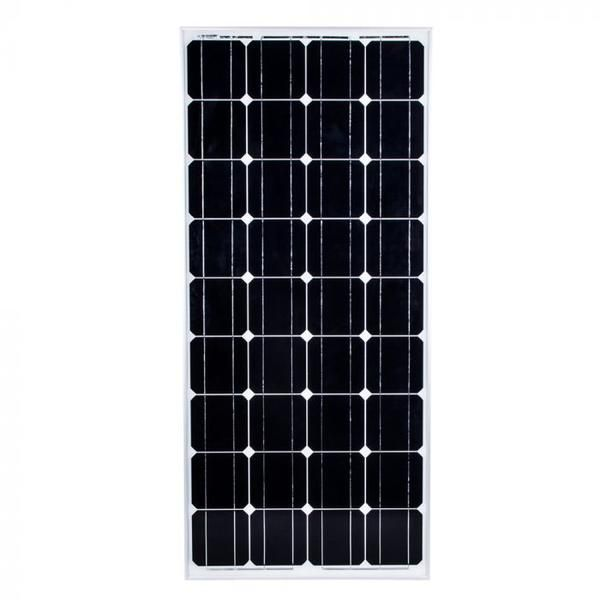 Vendor: DSV Type: None Price: 151.99 If youre worried about high energy bills or intermittent electricity supply, our 100W monocrystalline solar panels are just the solution to ease your concerns. Utilizing the latest in monocrystalline cell technology, the solar panels has a maximum 21% high module conversion efficiency. The bypass diode also helps to minimize power drop caused by shade and ensures excellent performance in low light environment.In addition, the panels also include several…