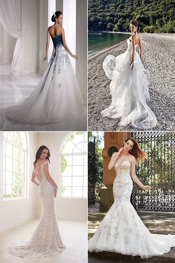 Bridesmaid Dress Shops Cheap Wedding Dress Shops Pretty Wedding Gowns In 2020 Wedding Gowns Wedding Dresses Lace Long Sleeve Bridal Dresses
