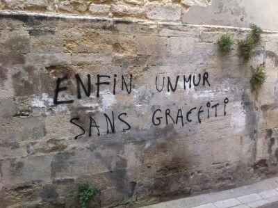 graffitivre:  Montpellier