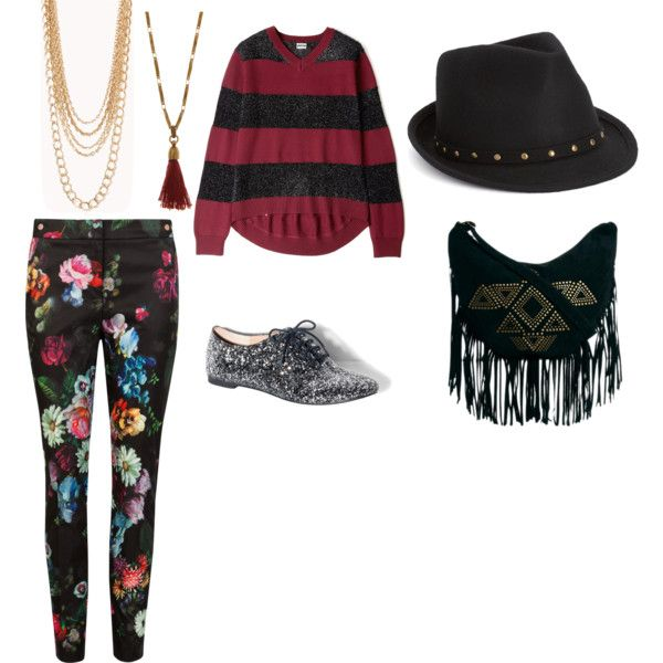 """""""indie rock outfit"""" by rainbow32539 on Polyvore"""