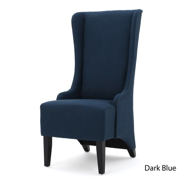 this high back dining chair is a great addition to your dining room the traditional