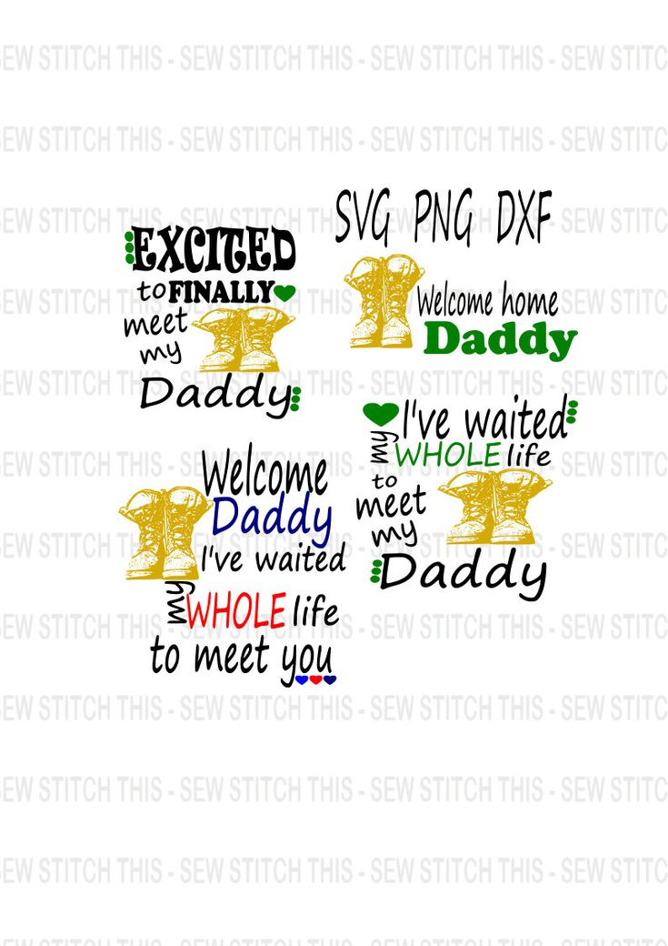Fathers Day svg, Welcome home daddy set, Military daddy svg, Military bundle, Whole life, Army svg, Boots svg, SVG, DXF, PNG, Military svg by SewStitchThis on Etsy