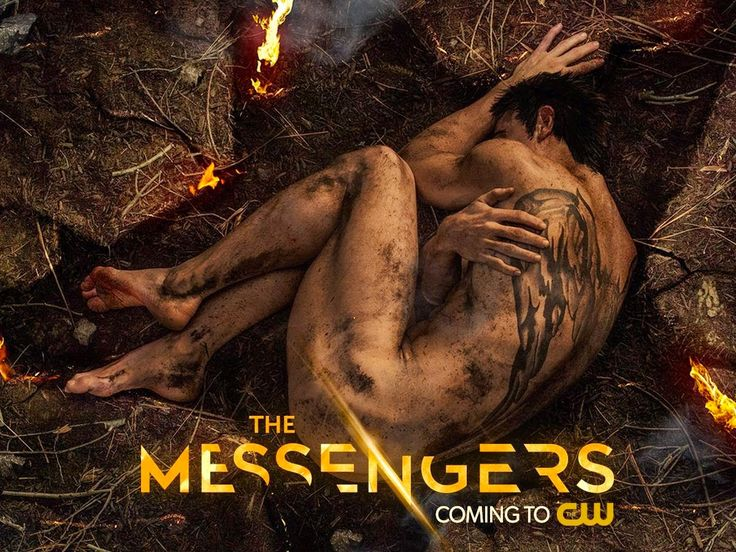 The Messengers (2015-) - | Online ταινιες σειρες Gold Movies Greek Subs