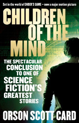Children Of The Mind: Book 4 of the Ender Saga (The Ender Quartet series) eBook: Orson Scott Card: Amazon.com.au: Kindle Store