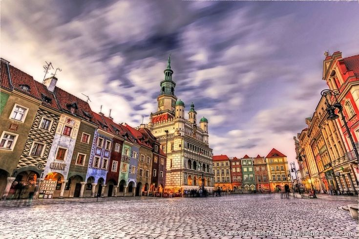 Poznan: Things to do in this Polish gem